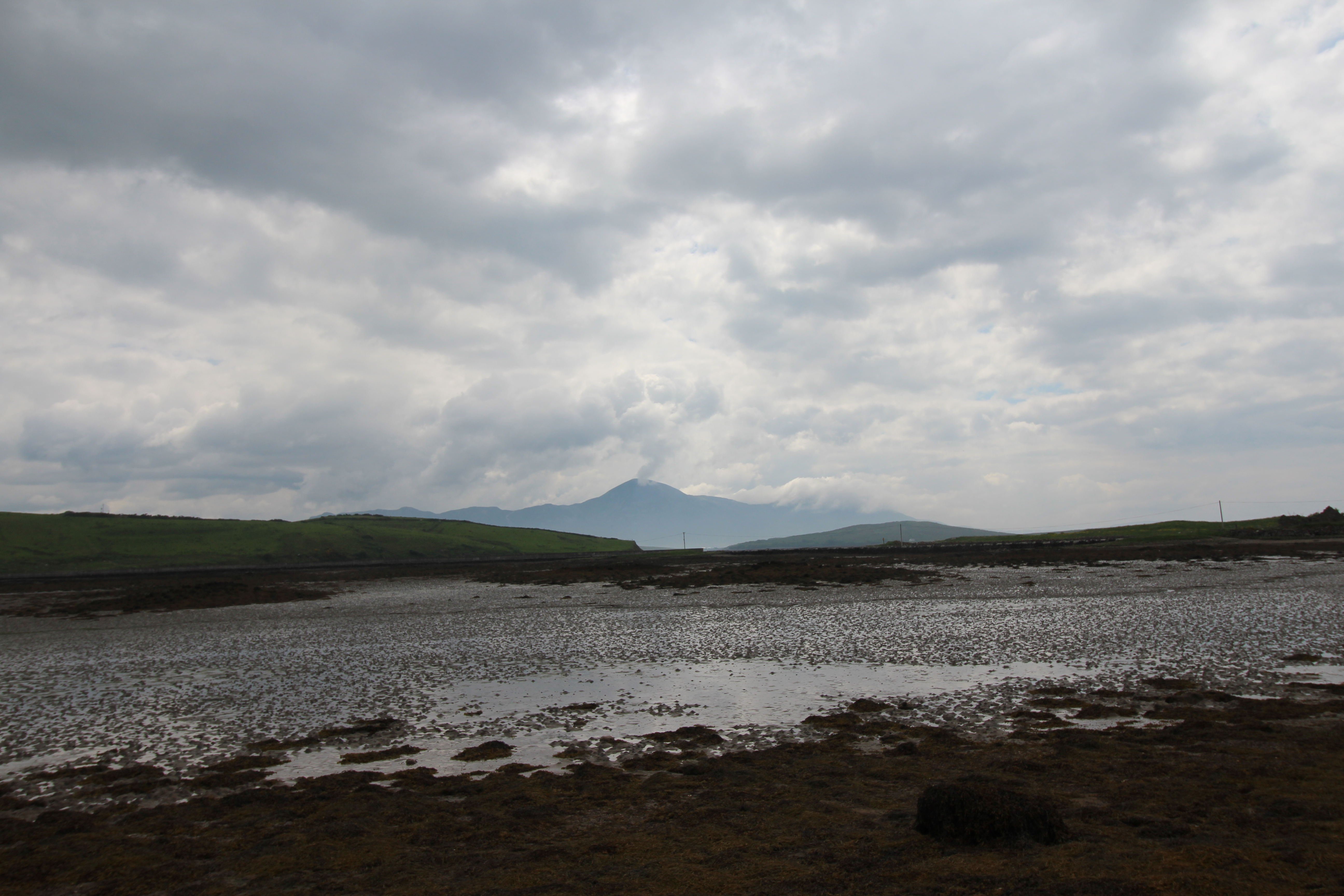 REVIEW: Pitch with a view - Clifden Eco Beach Camping